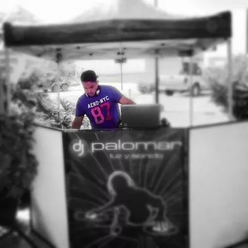 DJ Angel Romero (OFICIAL)'s avatar