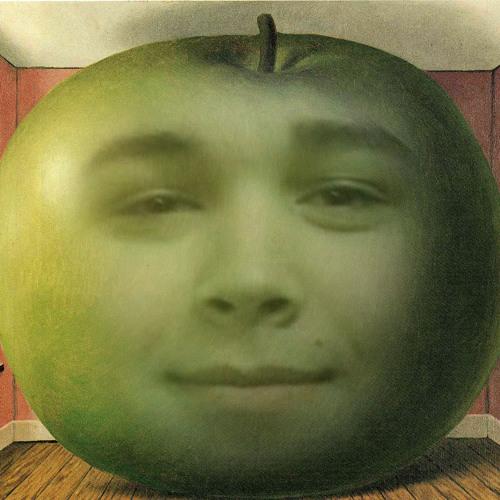 Joe Lusk's avatar