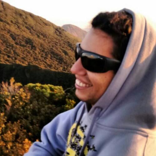 Rogerio Ferpa Vieira's avatar