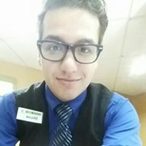 Dixon Hernandez's avatar