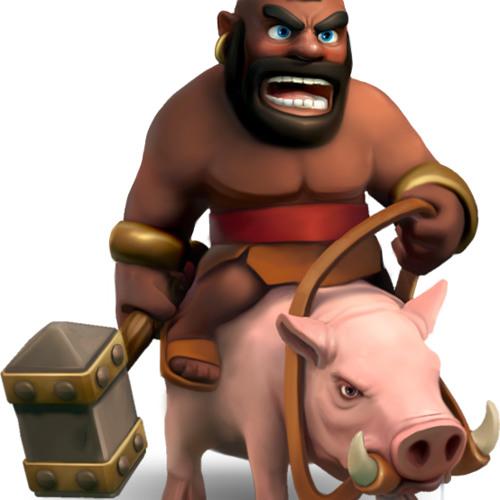 nigel david 2's avatar