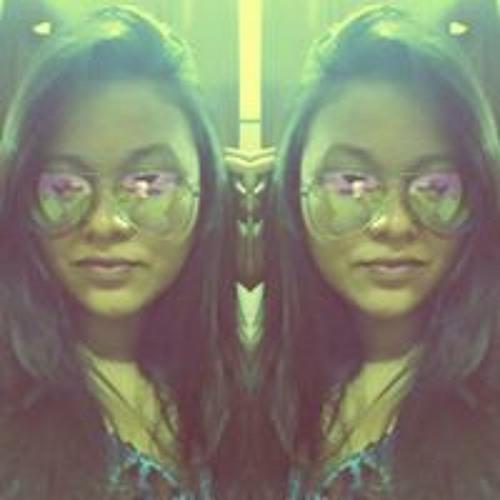 Jéssica Léticia's avatar