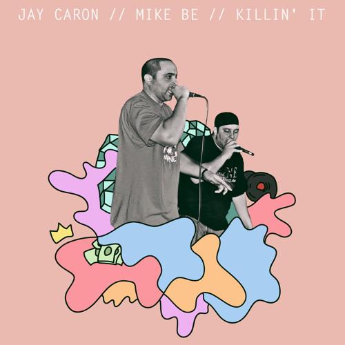 Jay Caron's avatar