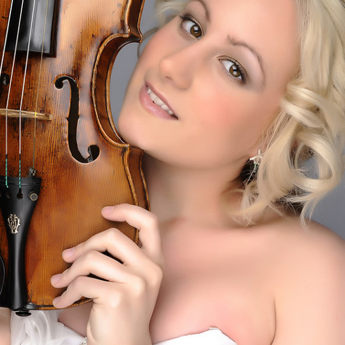 Nicole Crespo O'Donoghue's avatar