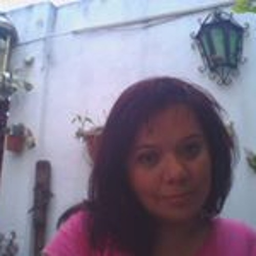 Alma Garcia's avatar