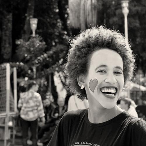 Priscila Romaica's avatar