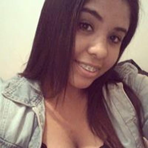 Nathaly Alves's avatar