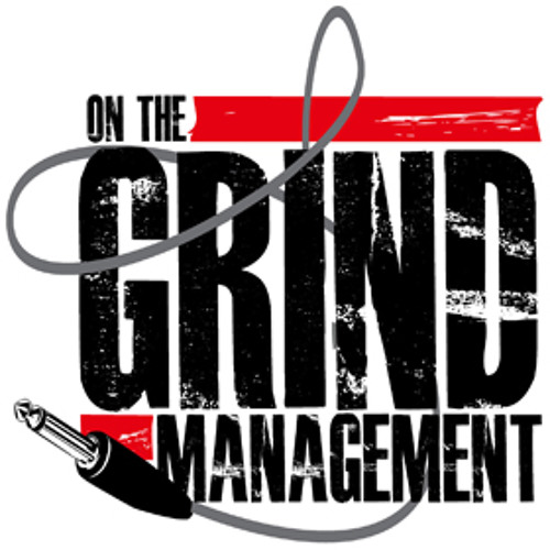 On The Grind Management's avatar