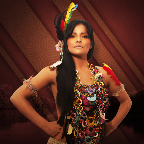 Jennifer Moya's avatar