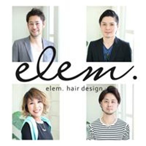 Elem Hair's avatar