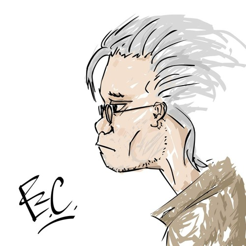EdwardCassidy @ New Gears's avatar