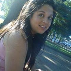 Nicole Sandoval Santander