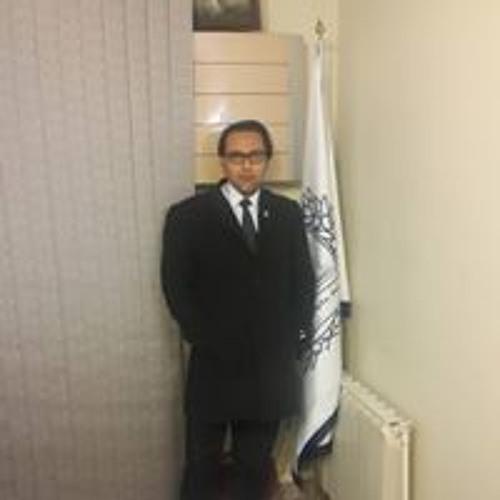 Amir Ehsan's avatar