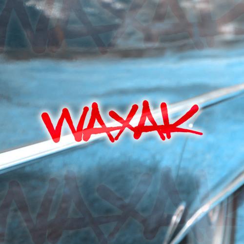 Waxak Records's avatar