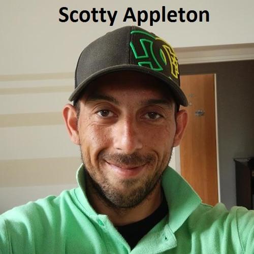 Scotty Appleton's avatar