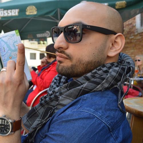 D3BUGMODE's avatar