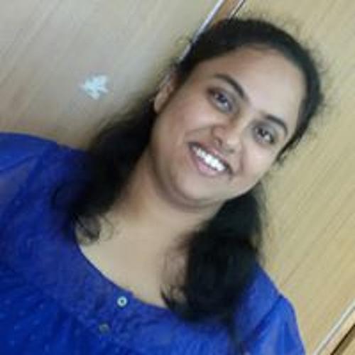 Sneha Shetiya's avatar