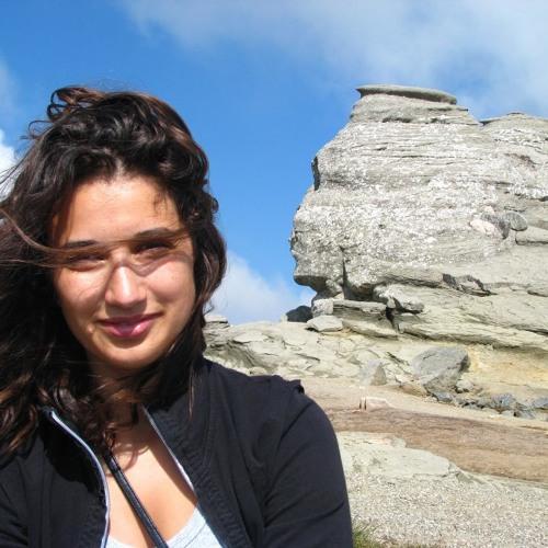 Alexandra Rolston's avatar