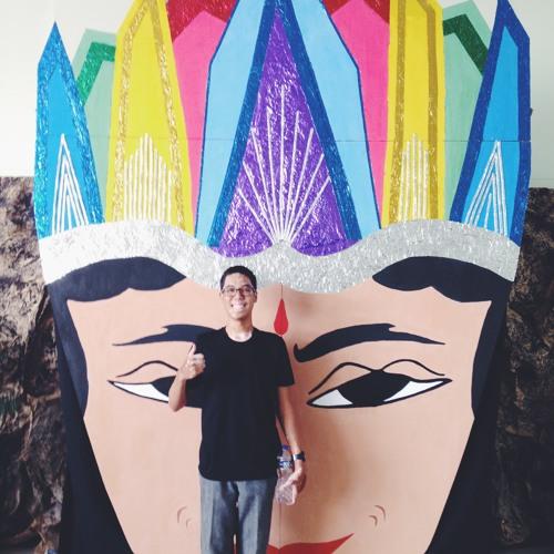 Aloysius Efraim's avatar