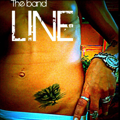 The Band LINE (CZ)'s avatar