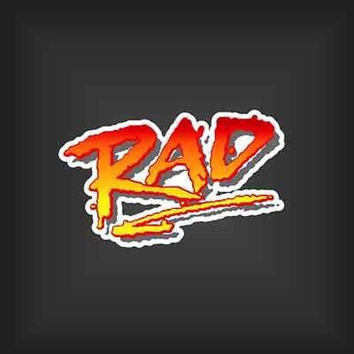 The Rad Addict's avatar