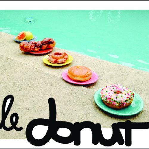 le donut's avatar