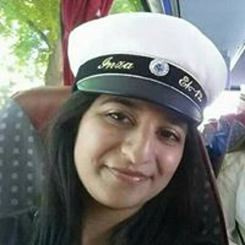 Inza Altaf's avatar