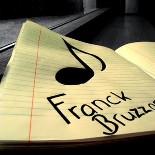 Franck Bruzzone 2015's avatar