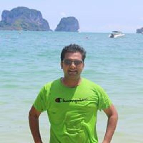 Jay Majithia's avatar