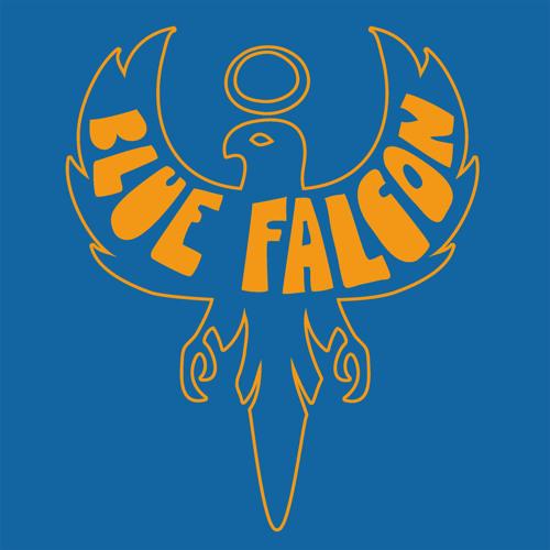 BLUE FALCON's avatar