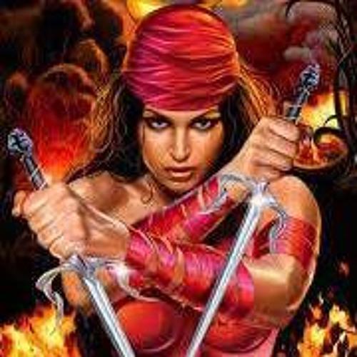 Liz Stariha's avatar