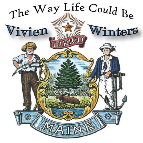 Vivien Winters's avatar