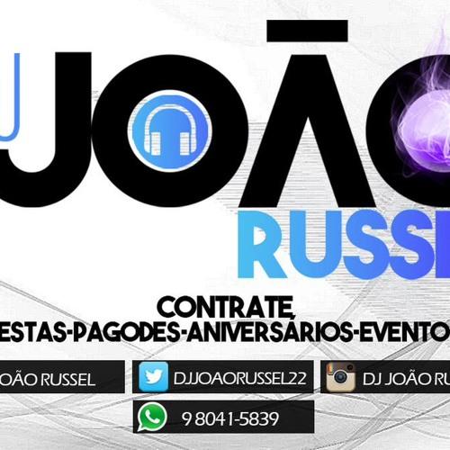 JOÃO RUSSEL TAMBOR TUITA's avatar