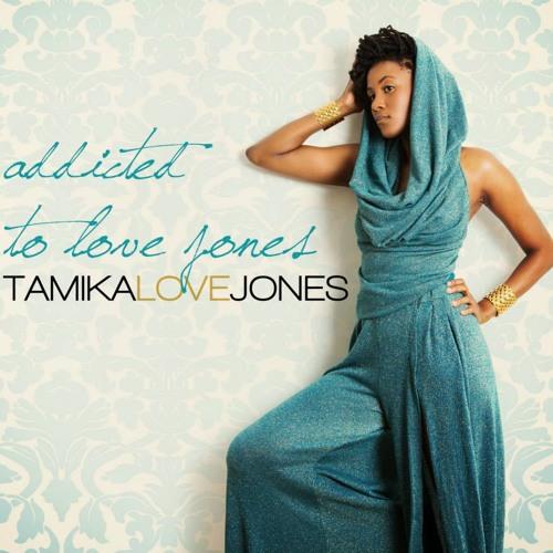 Tamika Love Jones's avatar