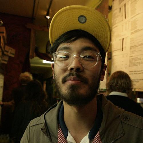 Mitchell Morgan's avatar