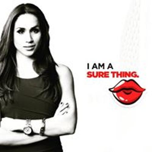 Shabena Harris's avatar