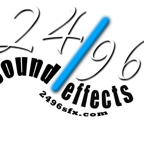 2496 Sound Effects's avatar