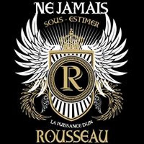 Benoit Rousseau's avatar