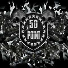 50 Point