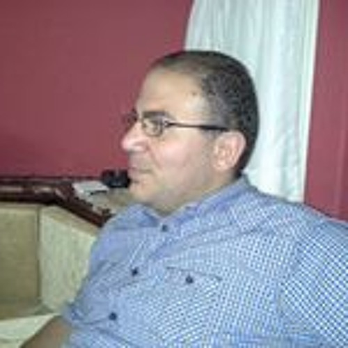 Amgad Elghazaly's avatar