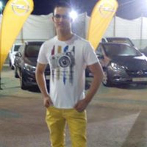 Ricardo Filipe's avatar