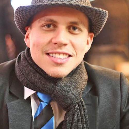 Giancarlo Moura's avatar