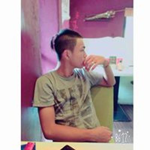 Zheng Yan Ye's avatar