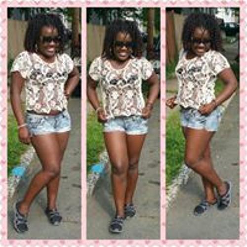 Esther F Kamara's avatar