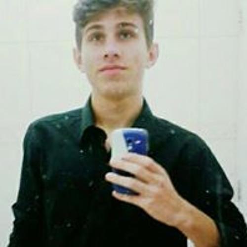 Maycon Lovato's avatar
