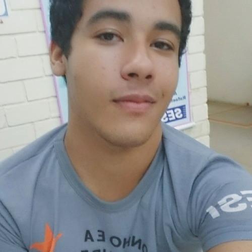 Mael Borges's avatar
