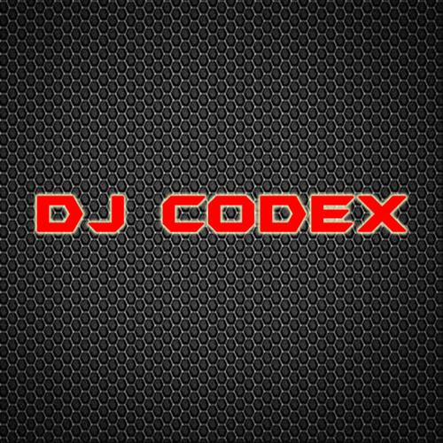 DJ CODEX's avatar