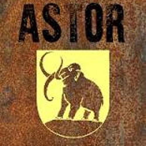 ASTOR's avatar