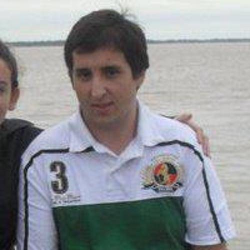 Sebastián Gómez's avatar