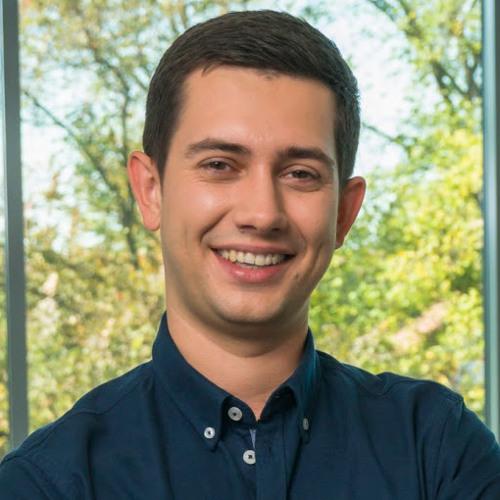 Marcin Fejfer's avatar